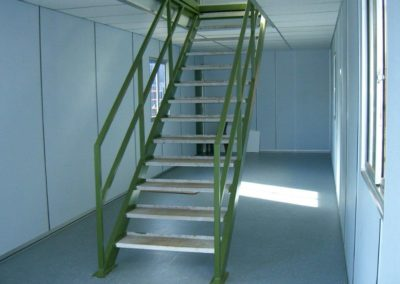 Office Cabin Staircase