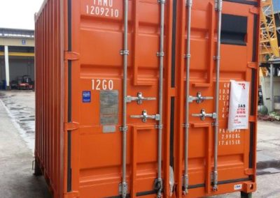 Offshore Container DNV 10ft