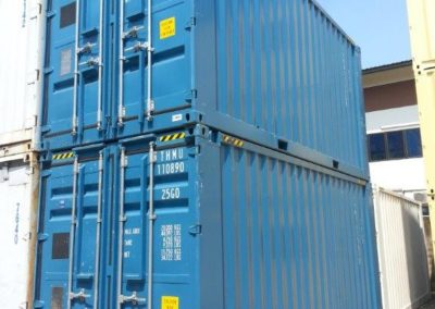 Offshore Container DNV 20ft