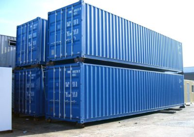 Storage Container – 40ft